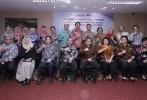 Bersama BSN, Unika Atma Jaya Siap Terapkan Standardisasi dan Penilaian Kesesuaian