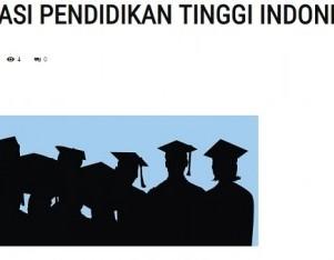 Standardisasi Pendidikan Tinggi Indonesia Diakui ISO