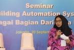 Building Automation System dan Standar Saling Berkaitan