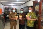 UMKM Produsen Bawang Goreng Binaan BSN Raih Pasar Nasional