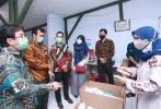 BSN Fasilitasi UMKM Masker Kain