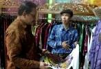 Kepala BSN Kunjungi UKM Batik Mutiara Hasta: Batik Ber-SNI yang Pekerjakan Para Difabel
