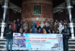 Kantor Layanan Teknis-BSN Makassar Mengadakan ToT  SNI ISO 9001 : 2015 bagi Dosen ADPERTISI Sulawesi  Selatan