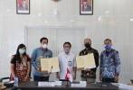 BSN Jalin Kolaborasi Dengan BPPSI Pekanbaru