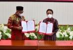 Sinergi BSN dengan Pemerintah Provinsi Maluku, Dorong Daya Saing Indonesia Bagian Timur
