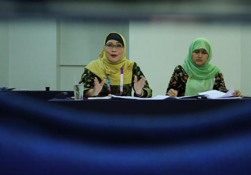 Gelar IQE ke 6, BSN Ajak Masyarakat Peduli Mutu