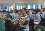 Kepala BSN Isi Kuliah Umum di UIN Raden Fatah Palembang