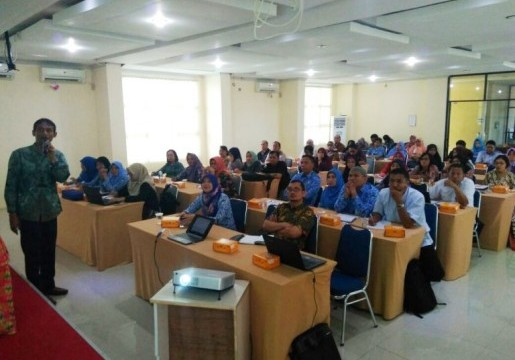 Tingkatkan Kompetensi Laboratorium, BSN dan BBIHP Gelar Pelatihan Pengenalan SNI ISO/IEC 17025:2017