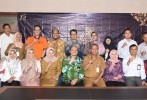 Organisasi dan Pelaku Usaha di Riau dan Padang Siap Rebut SNI Award 2019