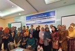 Mastan Jatim Gelar Workshop SNI ISO 21001:2018