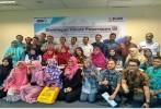 KLT BSN Makassar Gandeng UKM/IKM di Makassar melalui Bimtek Penerapan SNI