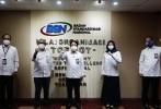 Komitmen Berkelanjutan BKKBN dalam Menerapkan SNI ISO 37001