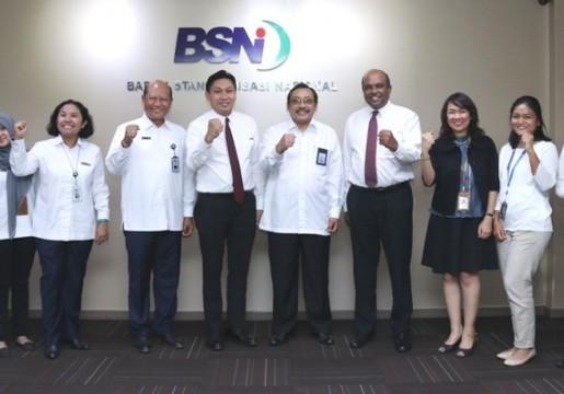 BSN Siap Dukung BI Sukseskan Implementasi GPN