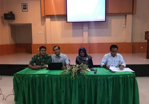 """Optimalisasi Layanan publik dan Sosialisasi K3 di Balai Besar Laboratorium Kesehatan Makassar"""" (oleh KLT BSN Makassar)"""