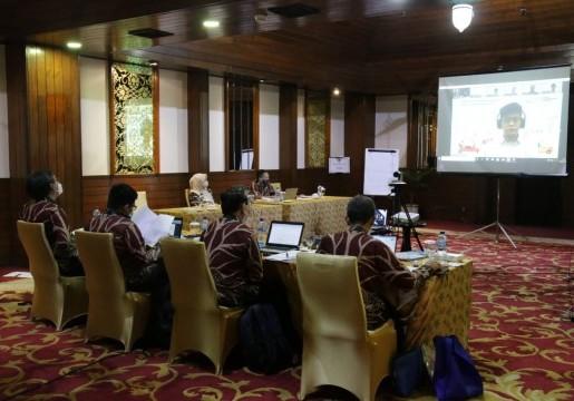 8 Tim Paparkan Esai untuk Kompetisi Standardisasi Nasional 2021
