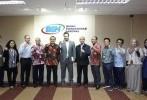 Strategi Harmonisasi SPK Negara-Negara berbasis Islami oleh SMIIC 2021 - 2030