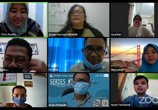 Peningkatan Kompetensi Mahasiswa/i UIN Raden Fattah dalam pengelolaan Laboratorium