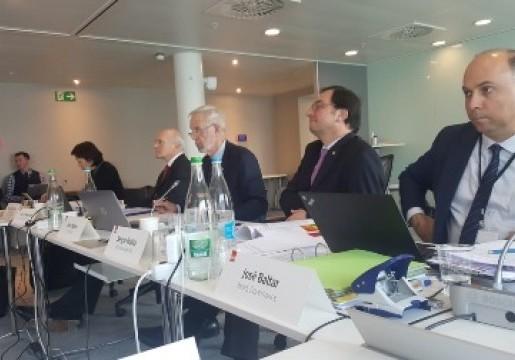 Resolusi ISO Council Sebagai Salah Satu Acuan Dalam Sinergi Kebijakan BSN Dalam Pengembangan Standar