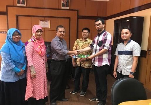 CV. Waelino UMKM Air Mineral Memperoleh SPPT-SNI Berkat Binaan BSN
