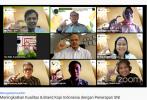 SNI Tingkatkan Kualitas dan Brand Kopi Indonesia