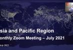 TOP BGT, BSN Jabat Koordinator Regional ISO Kawasan Asia Pasifik