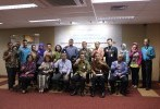 Kerjasama antara BSN dan Corporate Forum for Community Development (CFCD)