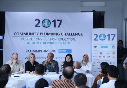 BSN dan IAPMO dukung Asosiasi Plambing Indonesia terapkan SNI
