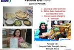 Gubernur Sumsel Instruksikan Penyajian Pempek Palembang ber-SNI dan Halal