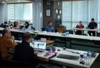 BSN Apresiasi Komitmen SAKA Terapkan ISO 26000