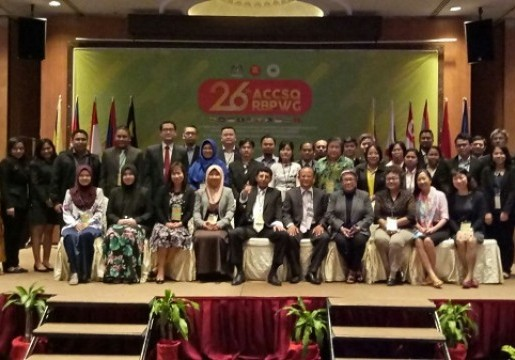 """3 (tiga) Standar ISO terkait Rubber Based Products disepakati """"Harmonisasi di tingkat ASEAN"""""""