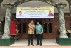 Pesantren Kembangkan Produk Lokal, Kepala BSN Himbau Agar Terus Berdaya Saing