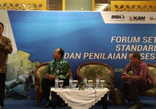 Forum Sestama LPNK Ristekdikti : Strategi Hadapi Revolusi Industri 4.0