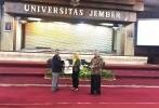 Lulusan Universitas Jember (UNEJ) Antusias Mempelajari Standardisasi dan Penilaian Kesesuaian