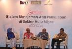BSN apresiasi SKK Migas untuk terapkan SNI ISO 37001