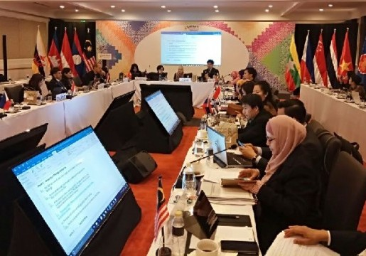 Laporan dari Filipina: Hasil Sidang ke-39 ACCSQ Working Group 1