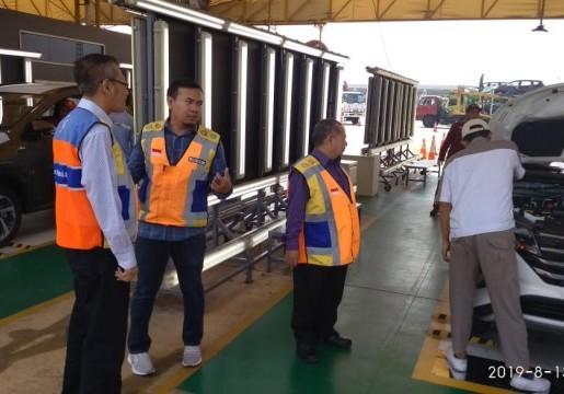 PT. Indonesia Kendaraan Terminal Tbk berkomitmen meraih SNI Award 2019