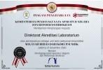 Dua Unit Kerja BSN Raih Penghargaan Wilayah Bebas Korupsi dari KemenPANRB