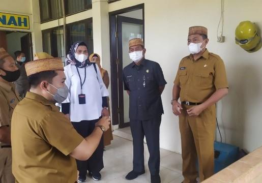 BSN Dampingi LPK di Gorontalo Terapkan SNI ISO/IEC 17025:2017 dan SNI ISO/IEC 17065:2012
