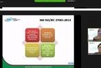 Era New Normal, Lindungi Aset Informasi dengan SMKI