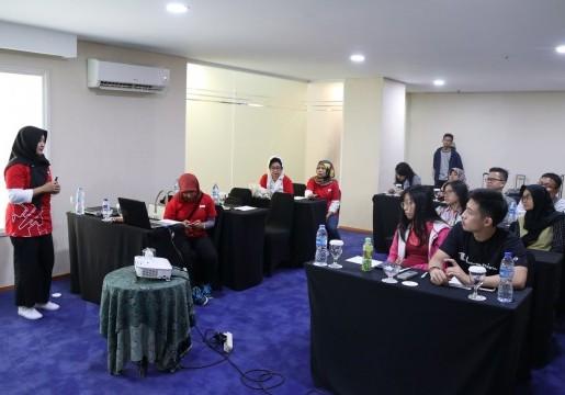 BSN Siapkan Dua Tim Hadapi Olimpiade Standar Internasional di Korea