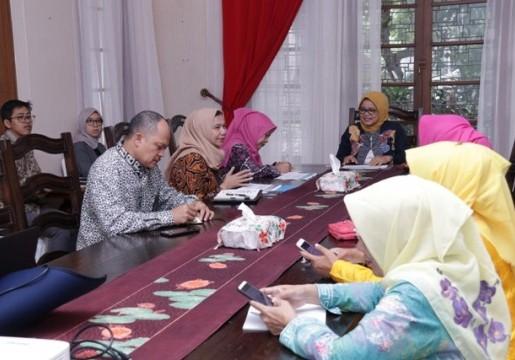 Tingkatkan Pemahaman SNI Bagi Masyarakat, BSN Gandeng PKK dan Dekranasda DKI Jakarta