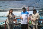 Kepala BSN Kunjungi CSR Pupuk Kaltim