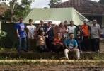 BSN Peduli Korban Bencana Tsunami Selat Sunda