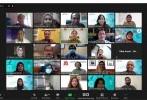 Rapat Komnas CAC Indonesia untuk Persiapan Sidang ke-43CAC