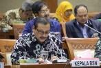 BSN Paparkan Rencana Program 2019 di Hadapan Komisi VI DPR