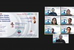 Wujudkan Sistem Pemerintahan Berbasis Elektronik, BSN Bersama KemenPANRB Gelar Bimbingan Teknis