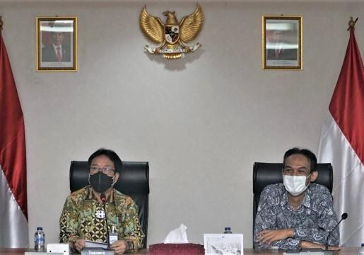 BSN Dorong Komite Teknis Peraih HTCA 2021 Tingkatkan Kualitas SNI