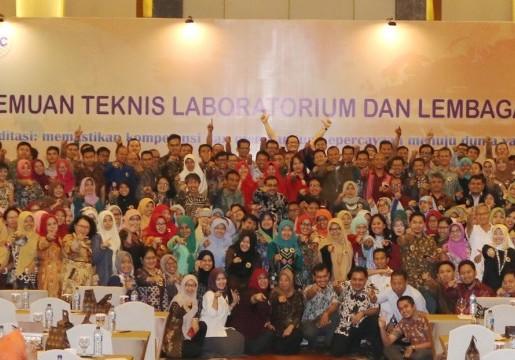 Pertemuan LPK: Sosialisasikan Perkembangan Terkini Bidang Akreditasi