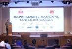 BSN Siap Kawal Industri Makanan-Minuman Raih Pasar Global
