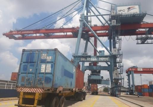 Lagi, Ekspor Kerupuk Ikan Palembang berSNI ke Singapura